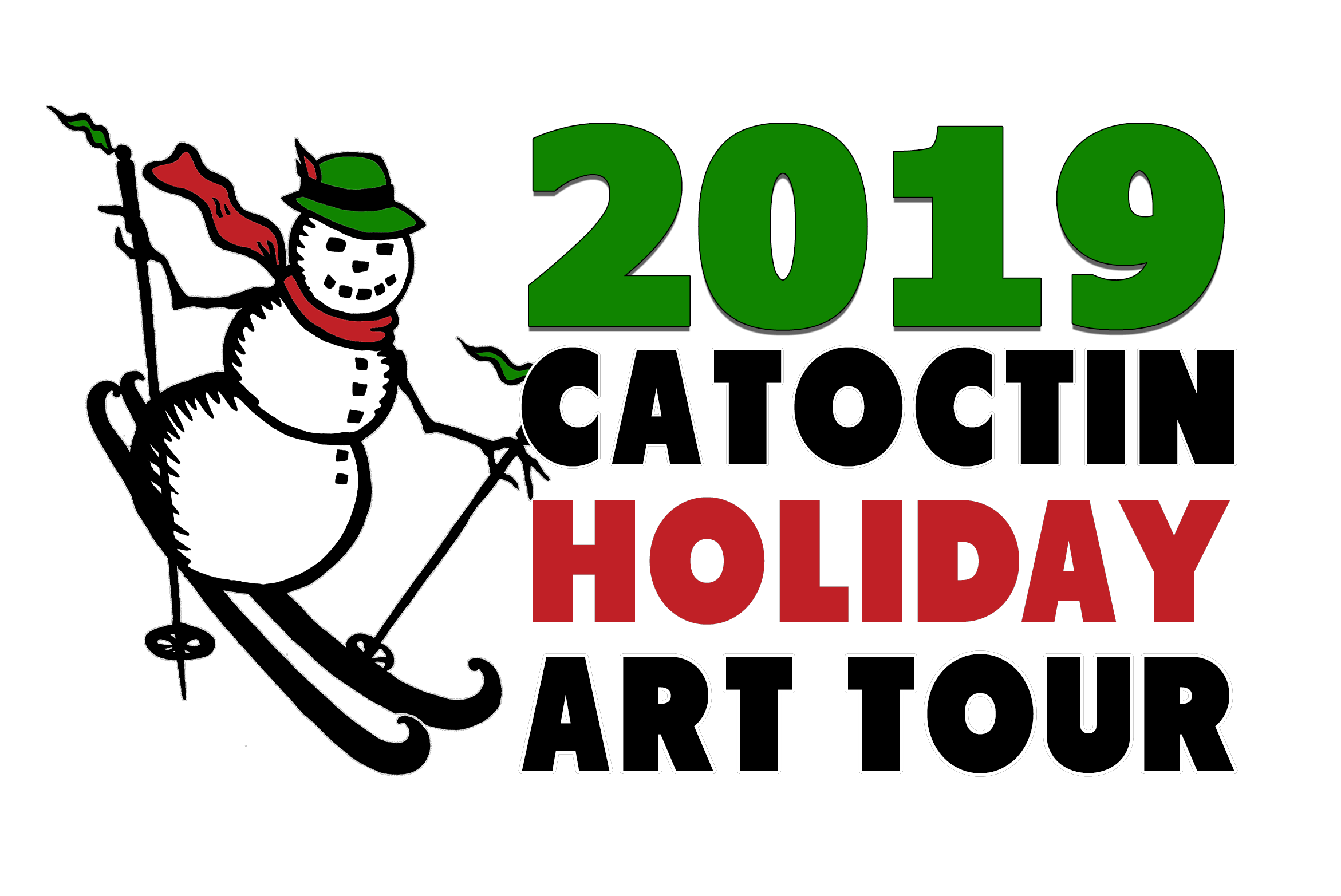 2019 Catoctin Holiday Art Tour