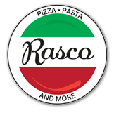 Rasco Pizza and More
